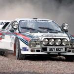 WRCはどんな競技?WRCの歴史を知りたい。自動車で何を競うの?