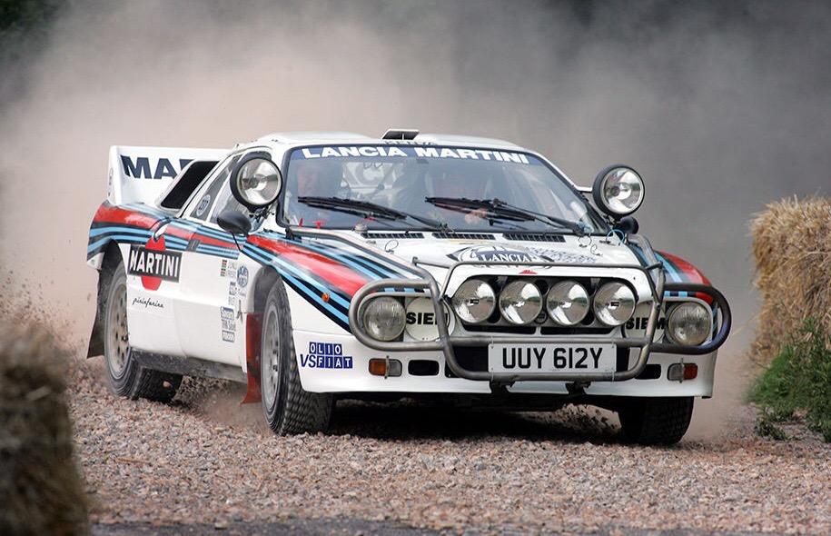 WRCはどんな競技?ラリーの歴史を知りたい。自動車で何を競うの?