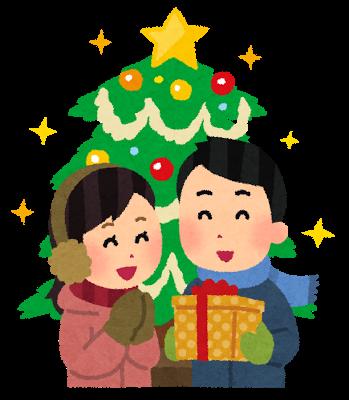 クリスマスプレゼント 彼氏が貰って喜ぶ物って難しいですね!