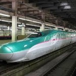 北海道新幹線 3/26 開業の正式なダイヤが判明しました(^^)