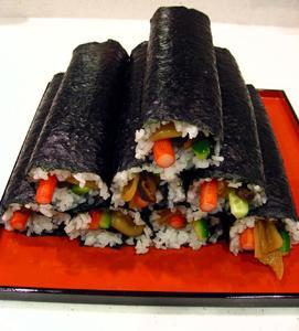 恵方巻が何故日本で広まったのか?根拠は?伝統行事なの?