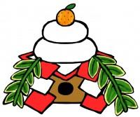 正月飾りの鏡餅の意味って?いつ飾る?鏡開きに関しても。食べ方は?