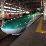 北海道新幹線の早割きっぷ購入先!1カ月前に買える?ネット経由のみ?