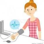 高血圧でお悩みの貴方に!血圧下げ効果の有る軽い運動とは?