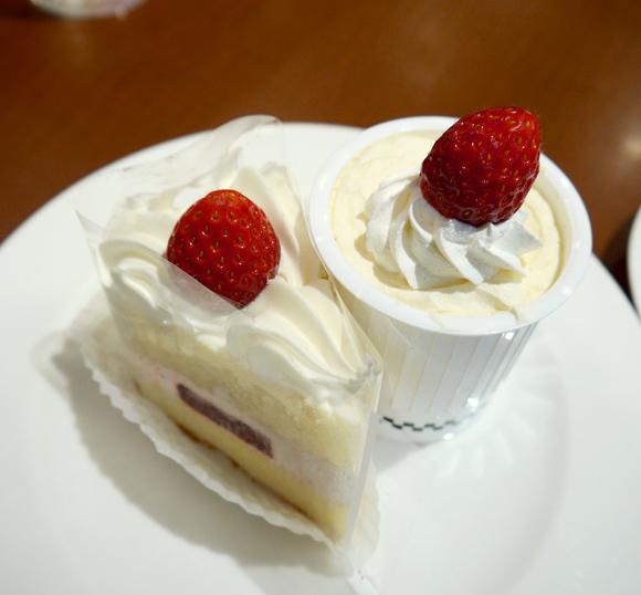 新宿駅周辺のケーキがメインの食べ放題店情報!あの店は?