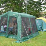 キャンプ初心者が最低限必要な道具は何?目指すはコンパクトキャンプ!