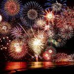 【2019年開催しません】ニトリ石狩花火大会の場所と日時は?花火は何千発?今年は絶対見たい!