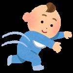 赤ちゃんの寝返り期が始まったら注意!危険を防ぐならこんな技を!