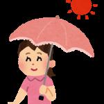 紫外線からお肌を守ろう!絶対焼かない日焼け防止グッズランキング!