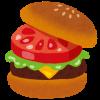 貴方はもう食べた?函館ラッキーピエロのチャイニーズチキンバーガー!