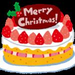クリスマスケーキ手作り宣言!デコレーションは子供と一緒に楽しむ!