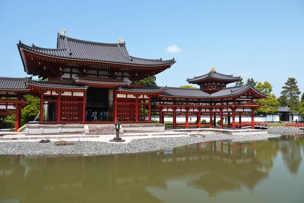 京都へ初詣!人気神社混み具合は?穴場の神社と絶品グルメは?