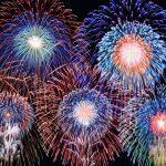 秋田大曲の花火 春の章とは?世界と日本の花火の競演に感動の八千発!