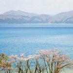田沢湖の一番の楽しみ方は?1周ドライブ?紺碧の湖面と景観に癒される?