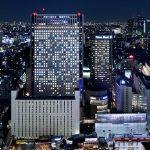東京首都圏で大型ホテル人気ランキングベスト5はココだゾ~!!