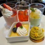 福岡県博多駅エリアのケーキバイキング開催情報!めっちゃ食べたい!