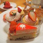 【過去記事】ケーキバイキングバトルin西区オーブルクール参戦!めっちゃ食べるぞ!