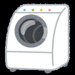 ドラム式洗濯機を買ったのだがお気に入りの柔軟剤が香らない!ショック!