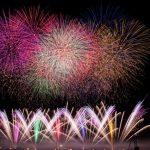 秋田県大曲の花火大会は最高の花火で盛り上がりましょう!