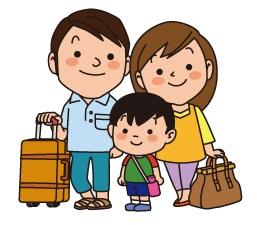 帰省時の荷物は手ぶらで!衣類と土産は?宅急便を賢く使うコツ!