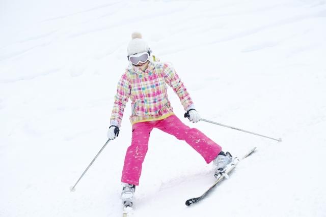 札幌市内で小学生初心者のスキー練習できる駐車場ある公園はここ!