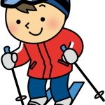 札幌市内で小学生のスキー練習に適した坂の有る公園5選!駐車場無し編