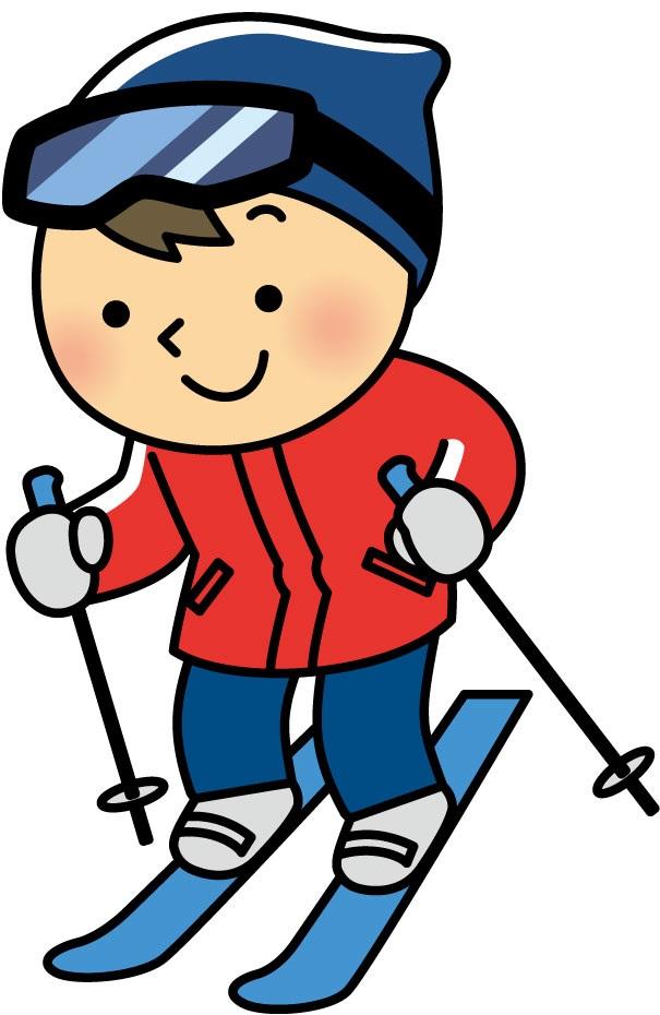 札幌市内で小学生のスキー練習に適した坂の有る公園四選!駐車場無し編
